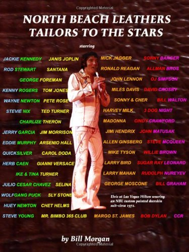 North Beach Leathers - Tailors to the Stars PDF