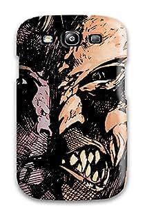 Albert R. McDonough's Shop Cheap New Fashion Premium Tpu Case Cover For Galaxy S3 - Animal Man