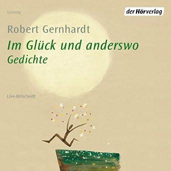 Im Glück Und Anderswo Audio Download Amazoncouk Robert