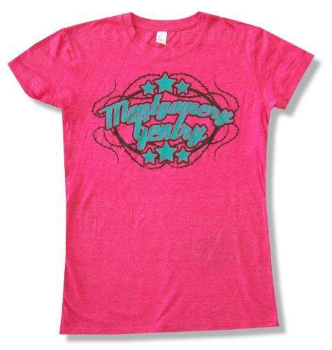 Pink Baby Doll Shirt - 4