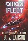 img - for Orion Fleet (Rebel Fleet Series) book / textbook / text book