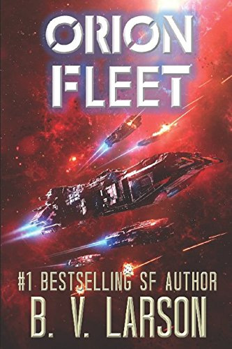 Orion Fleet (Rebel Fleet Series)