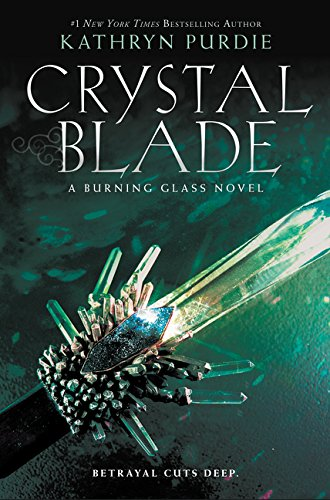- Crystal Blade (Burning Glass)