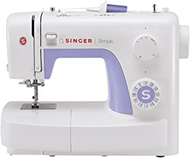 Singer Simple 3232 Máquina de Coser