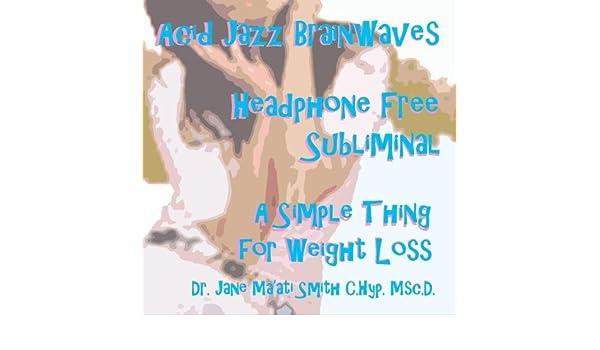 Dr  Jane Ma'ati Smith C Hyp  Msc D  - Acid Jazz Brainwaves