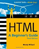 HTML: A Beginner's Guide, Third Edition