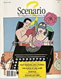 img - for Scenario, The Magazine of Screenwriting Art (First Issue: complete screenplays of
