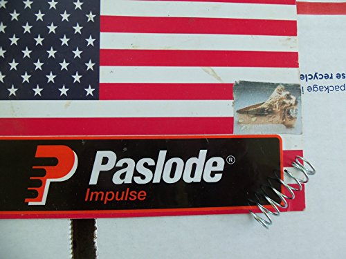 NEW Paslode Part # 501006 - Spring, W.C.E. Fits 350S and others