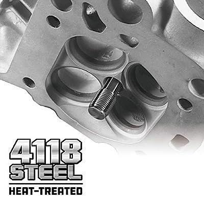 Powerbuilt 14mm Back Tap Thread Repair Tool - 640811: Automotive