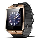 Padgene DZ09 Bluetooth Smart Watch Camera for Samsung Note Nexus 6 Htc Sony