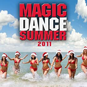 Various - The Magic Dance Compilation Volume 9
