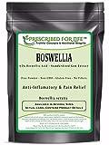 Cheap Boswellia – 65% Boswellic Acid Natural Gum Extract Powder (Boswellia seratta), 12 oz