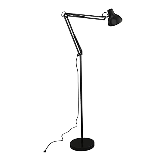 Lámpara de Pie Lámparas de Pie Lámpara de pie Moderna del Soporte TG610-S Lámparas de