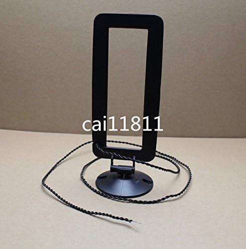 FidgetFidget Am Loop Antena FM Receptor Universal para ...