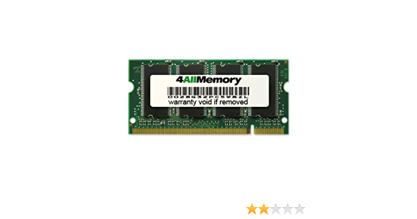 1GB DDR-266 PC2100 RAM Memory Upgrade for The Compaq HP Presario X1050US