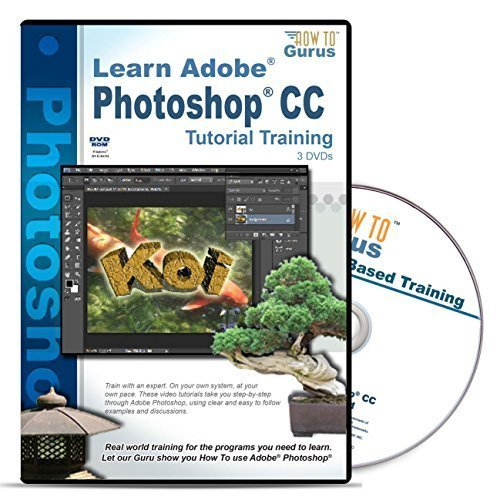 learn-fast-adobe-photoshop-cc-tutorial-training-on-3-dvds