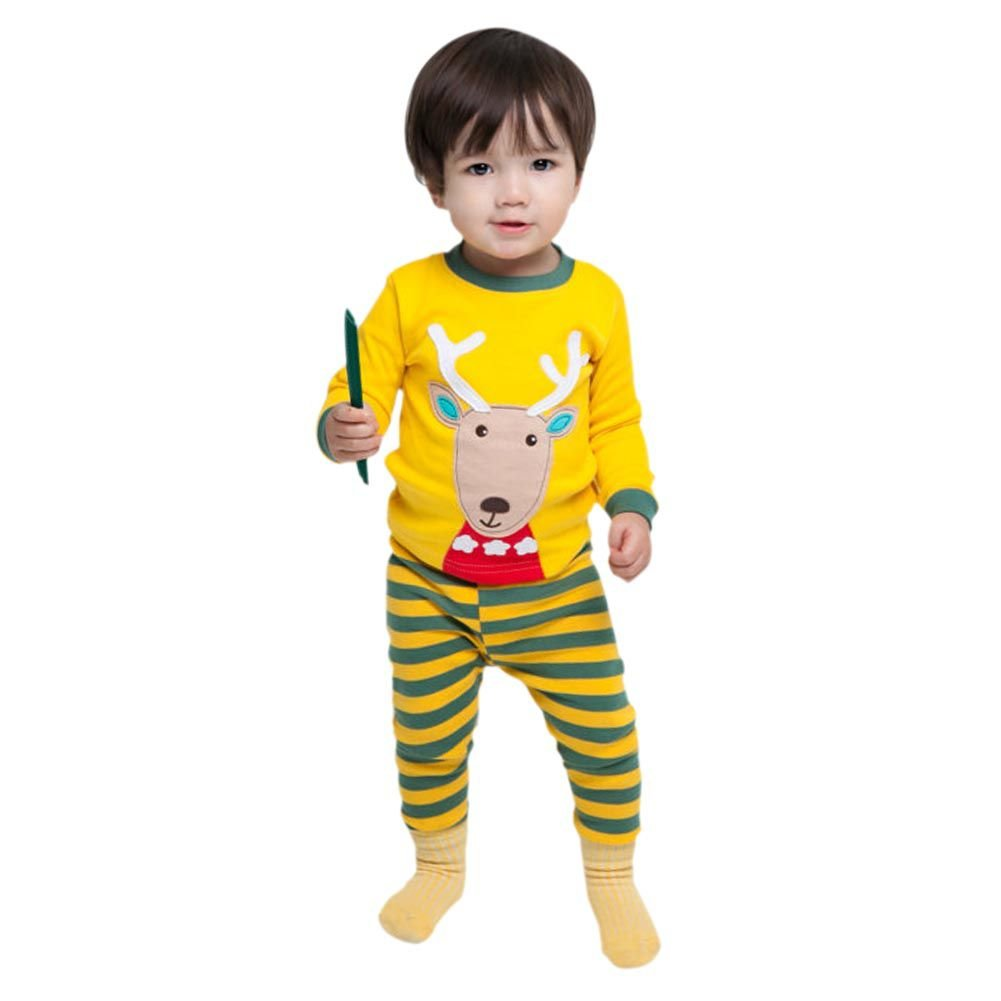 【一部予約!】 Froomer C-yellow PANTS B075CMPCJZ Froomer ベビーガールズ 3L C-yellow B075CMPCJZ, 豊能町:4c30c413 --- a0267596.xsph.ru