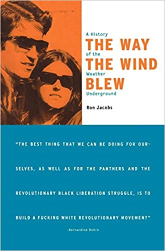 A History of the Weather Underground The Way the Wind Blew