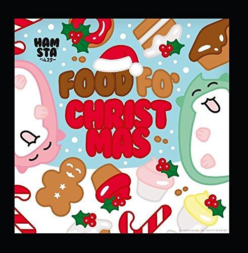 Food fo' christmas (feat. Da Hamsta Voice Cast)