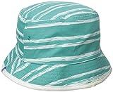 Keds Women's Reversible Bucket Hat, Ceramic Stripe/Ceramic Dot, One Size