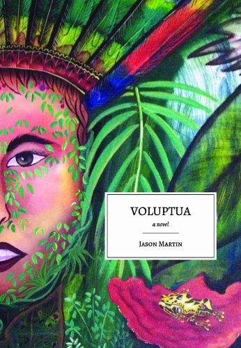 Voluptua: a novel