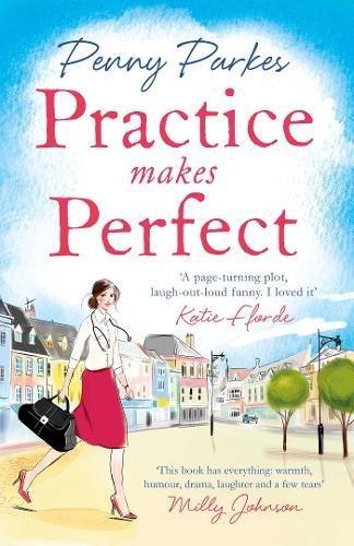 Practice Makes Perfect (The Larkford Series) pdf