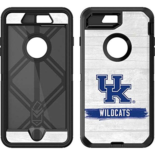 University of Kentucky OtterBox Defender iPhone 7 Plus Skin - UK Kentucky Wildcats - Stores Uk Phone