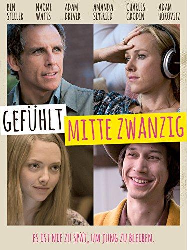 Gefühlt Mitte Zwanzig Film