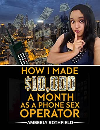 How much money to start phone sex business