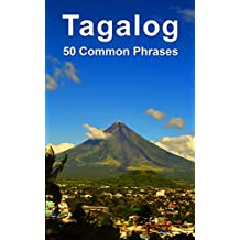 Tagalog: 50 Common Phrases