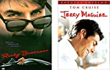 Tom Cruise Bundle: Risky Business & Jerry Maguire 2-DVD Set