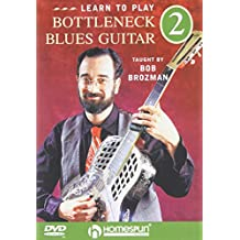 Learn to Play Bottleneck Blues Guitar #2