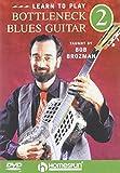 Learn to Play Bottleneck Blues Guitar #2