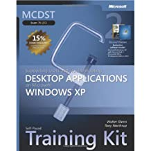 MCDST Self-Paced Training Kit (Exam 70-272): Supporting Users and Troubleshooting Desktop Applications on Microsoft® Windows® XP, Second Edition (Pro-Certification)