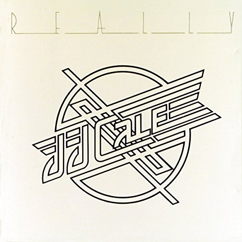 CD : J.J. Cale - Really (Holland - Import)