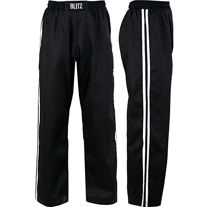 Blitz Classic Poly Cotton Full Contact - Pantalón de chándal de ...