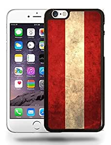 Austria National Vintage Flag Phone Case Cover Designs for iPhone 6