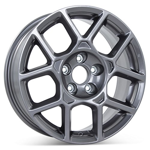 Acura Alloy Wheels - 2