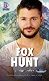 Fox Hunt (Dreamspun Beyond Book 37)