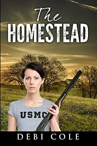 The Homestead by [Cole, Debi]