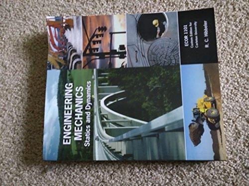 Engineering Mechanics: Statics and Dynamics (13th edition)