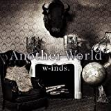 ANOTHER WORLD(CD only)
