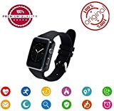 Easypro Smartphone Compatible Bluetooth Smart -Watch Smart_Time_330 -With...