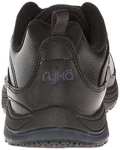 XT Women's Shoe Black SR Running Chrome Ryka Silver Trail Intent 2 BZOWxUq