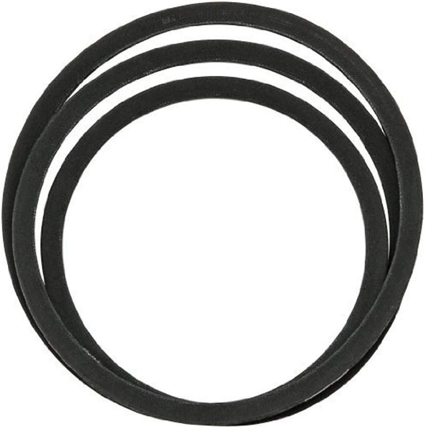 22003483 Washer Drive Belt (Replaces WP22003483 AP6006365 PS11739438 22002709 22003483) For Whirlpool, KitchenAid, Jenn-Air, Amana
