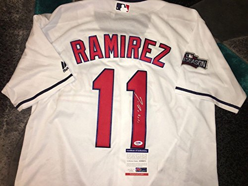 Jersey - Superstar Mvp - PSA/DNA Certified - Autographed MLB Jerseys ()