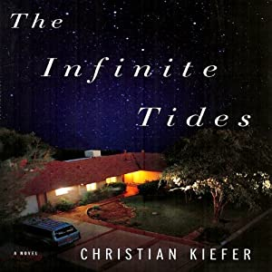 The Infinite Tides Audiobook