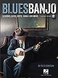 Blues Banjo, Fred Sokolow, 1480328618