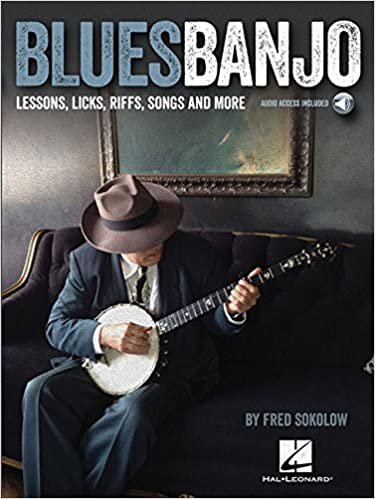 _VERIFIED_ Blues Banjo: Lessons, Licks, Riffs, Songs & More. Compra facil Books Kenya cuestion Cookies Updated Richard