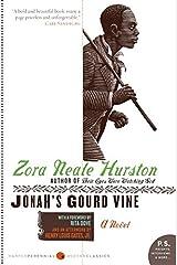 Jonah's Gourd Vine: A Novel Paperback